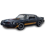 Camaro 72-81 (GM F-Body)