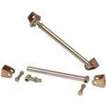 Rear Control Arm Braces