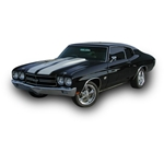 Chevelle 68-70 (GM A-Body)