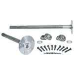 Flanged Axles & Components