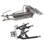 IRS Control Arm Mount