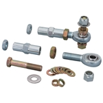 Tie Rods and Components