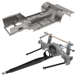 gStreet Chassis (Torque Arm)
