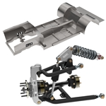 gStreet Chassis (Rocker-Arm IRS)