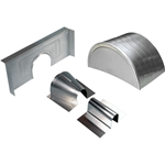 Sheet Metal Tin Kits