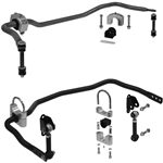 Anti-Roll Bars (OEM Suspensions)