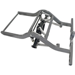 Custom-Fit Rear Frame Systems