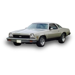 Chevelle 73-77 (GM A-Body)