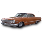 Impala 58-64 (GM Full-Size)