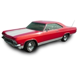 Impala 65-70 (GM Full-Size)