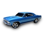 Chevelle 64-70 (GM A-Body)
