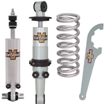 Shocks and Springs