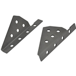 g-Bar/g-Link OEM Crossmember Caps for 67-69 Camaro