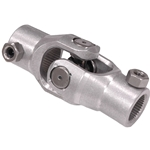 Needle Bearing Universal Joint, Aluminum - 3/4-36 x 3/4-36