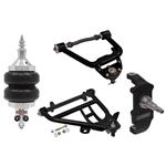 Chevy 55-57 (GM Full-Size) - gStreet Air-Spring Suspension