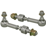 Billet Pivot-Ball Endlinks Inline x 90° x 4.34