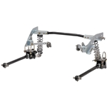 Camaro 67-69, Firebird 67-69 (GM F-Body) - g-Link (Pivot) Coil-Over Suspension