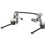 Camaro 70-73, Firebird 70-73 (GM F-Body) - g-Link (Pivot) Coil-Over Suspension