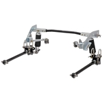 Camaro 67-69, Firebird 67-69 (GM F-Body) - g-Link (Pivot) Air-Spring Suspension