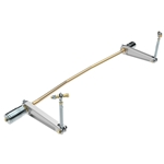 Nova 62-67 (Chevy II) - Mini-Tubbed g-Bar Splined Anti-Roll Bar
