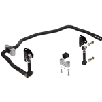 Chevelle 68-72 (GM A-Body) - Rear g-Link Anti-Roll Bar (for FAB9 Housing), Adjustable - 1-1/8