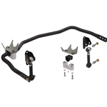 Chevelle 68-72 (GM A-Body) - Rear g-Link Anti-Roll Bar (Weld-On Mounts), Adjustable - 1-1/8