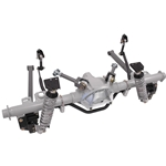 Chevelle 64-67 (GM A-Body) - g-Bar (Poly) Coil-Over Suspension