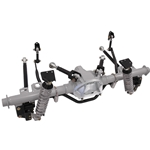Chevelle 64-67 (GM A-Body) - g-Link (Pivot) Coil-Over Suspension