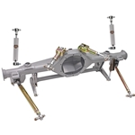 Chevelle 68-72 (GM A-Body) - Power-Link (Heim Joint) OEM-Style Suspension