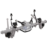 Chevelle 64-67 (GM A-Body) - Billet g-Link (Pivot) Coil-Over Suspension