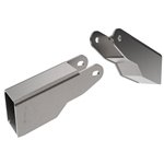Engine Frame-Horn Side Mounts for Ford Windsor, Cleveland, FE