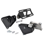 Chevelle 64-67 (GM A-Body) - Motor Mount and Frame Adapter Set (LS Engines)