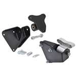 Chevelle 64-67 (GM A-Body) - Motor Mount and Frame Adapter Set (V8 Engines)