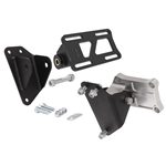 Camaro 67-69, Nova 68-74 - Motor Mount and Frame Adapter Set (LS Engines)