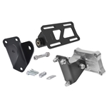 Camaro 70-71, Firebird 70-71 (GM F-Body) - Motor Mount and Frame Adapter Set (LS Engines)