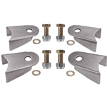 Mounting Bracket Set for Motor Plates and Mid Plates