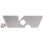 Motor Plate for Tube Chassis - Ford 385-Series Big-Block (429, 460), Water Pump Mount