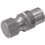 Adapter for Tubular Steering Shaft - 3/4-36 x .650