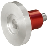 Quick Release Steering Wheel Hub - Blank (Undrilled)