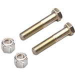 Shock Mounting Hardware Set - 1/2-20 x 2-3/4