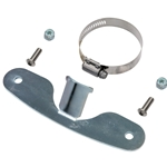 COLUMN FIREWALL MOUNT 62-67 CHEVY