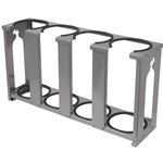 TRAILER RACK QUAD 15-LB BOTTLES