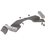 Camaro 67-69 (GM F-Body), Nova 68-74 - g-Bar Upper Arm Bracket Weld Fixture, GM 10-Bolt