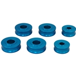 Camaro 67-81 (F-Body), Nova 68-74 (X-Body) - Aluminum Body Bushing Set