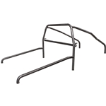 Camaro 67-69 (F-Body) - Exact-Fit Roll Bar and Door Bars, 1-3/4