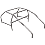 Mustang 64-70 (Fastback) - Exact-Fit Roll Cage, 1-5/8