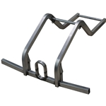 Pro 4-Link Rear Clip Only - 3x2