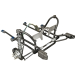 Camaro 67-69, Nova 68-72 - Bolt-On Front Frame Clip and Suspension (Drag Race Strut System)