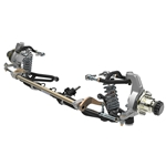gStreet Chassis Front Suspension (gStreet Style, Billet Upright)