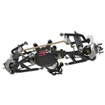 gStreet Chassis Rear Suspension (IRS Arm-Mount Coil-Over)